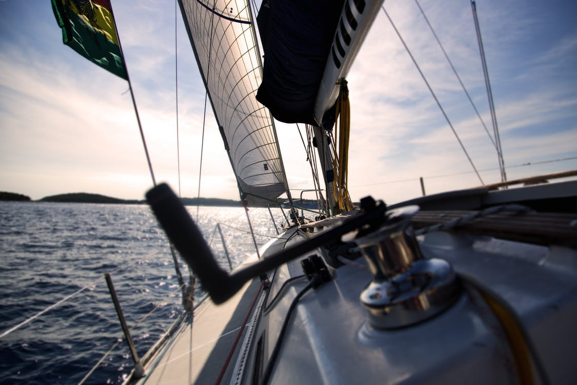 Drinking and Sailing Laws